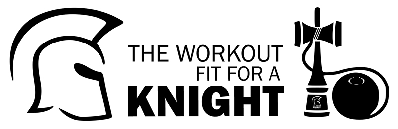 The Workout fit for a Knight