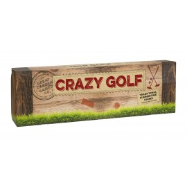 Garden Games - Crazy Golf