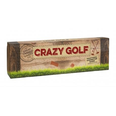 Garden Games - Crazy Golf