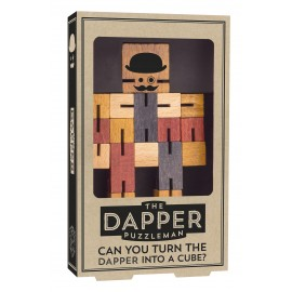 Puzzle Gentleman - The Dapper