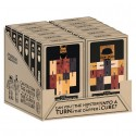 Puzzle Gentleman - display 12x