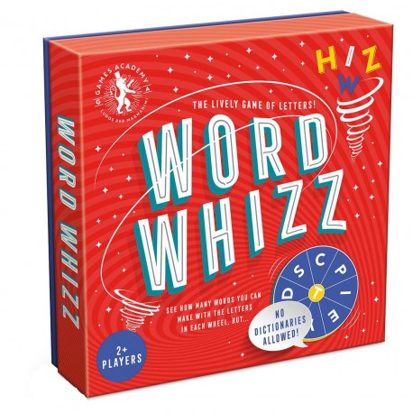 Joc de societate Professor Puzzle - Word Whizz