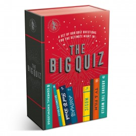 Joc de societate Professor Puzzle - The Big Quiz