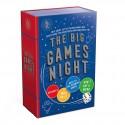 Joc de societate Professor Puzzle - The Big Games Night