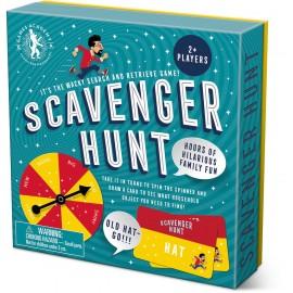Joc de societate Professor Puzzle - Scavenger Hunt