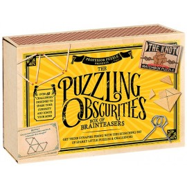 The Puzzling Obscurities