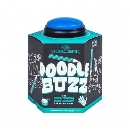 Joc Buzzer - Doodle Buzz