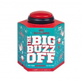 Joc Buzzer - The Big Buzz OFF
