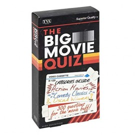 Joc The Big Movie Quiz