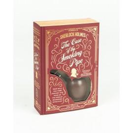 Sherlock Holmes - Smoking Pipe