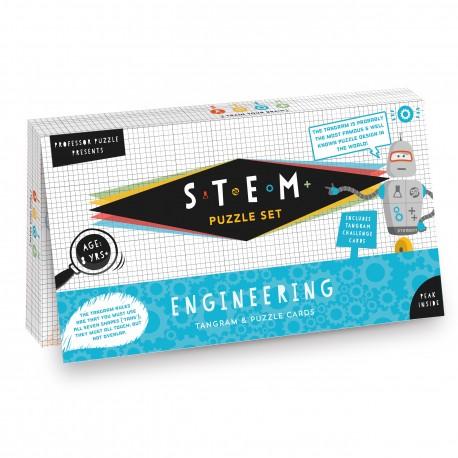 STEM - Tangram