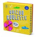 Joc de societate Games Academy - Quizoo Roulette