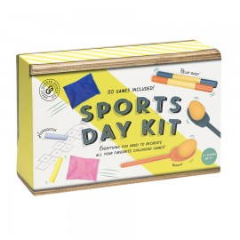 Garden Games - Sports Day Kit