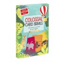 Outdoor Adventure Game - Colosal Card Games