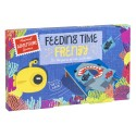 Outdoor Adventure Games - Feeding Time Frenzy Bean Bag Toss