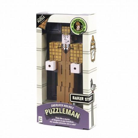 Sherlock Holmes - Puzzleman