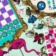 Covoras - Alice's Party Games Mat