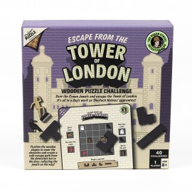 Joc - Escape from the Tower of London