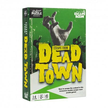 Joc - Escape from Dead Town