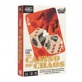 Joc - Escape from The Casino of Chaos