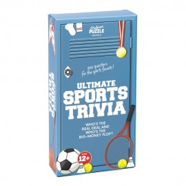 Joc Trivia - Ultimate Sports