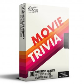 Joc Trivia - Movie