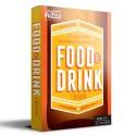 Joc Trivia - Food and Drink