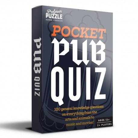 Joc Trivia - Poket Pub Quiz
