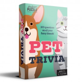Joc Trivia - Pet Trivia