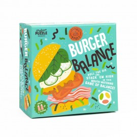 Joc Foodie Games - Burger Balance