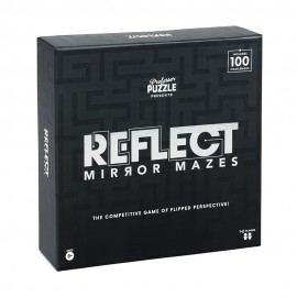 Joc Brain Training - Reflect Mirror Mazes