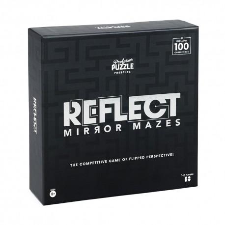 Joc Brain Training - Reflect Mirror Mazes