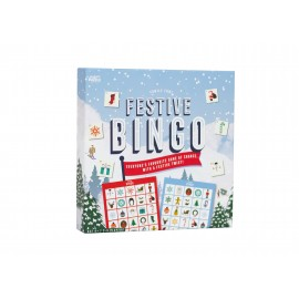 Joc Festive Bingo