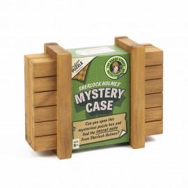 Detective Club - Sherlock Holmes' Mystery Case