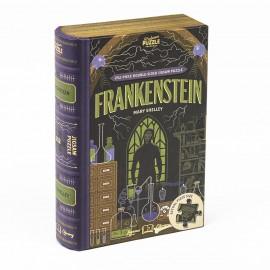 Puzzle - Jigsaw Library, Frankenstein