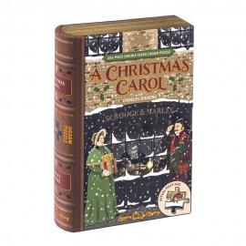 Puzzle - Jigsaw Library, A Christmas Carol