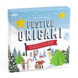 Joc Festive Origami