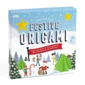 Set creativ Festive Origami