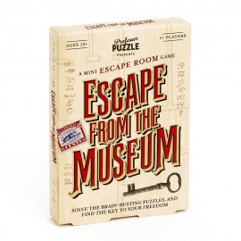 Joc - Escape from The Museum