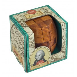 Nelsons Barrel Puzzle