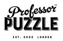 Professor Puzzle | Romania